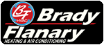 Brady Flanary Heating and Air Conditioning