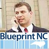 Sean Kosofsky, executive director of Blueprint NC