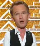 Neil Patrick Harris, host of the 2013 Emmy Awards