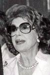 Jayne Meadows in the 1970s
