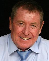 Actor John Nettles