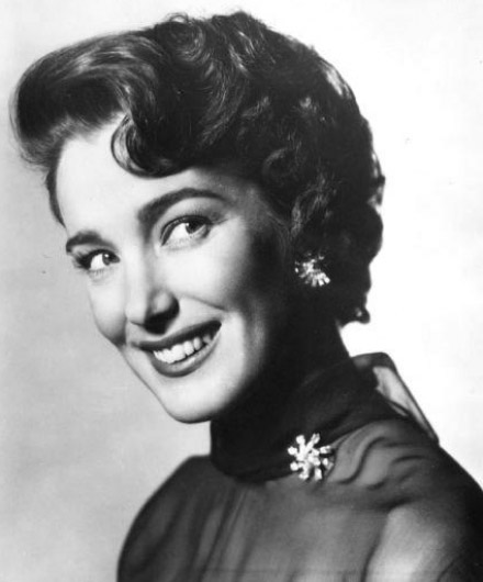 Julie Adams duke