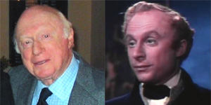 Lloyd Norman, then and today