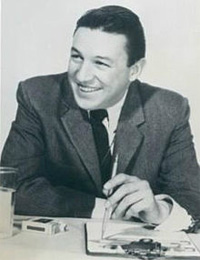 Mike Wallace in 1957