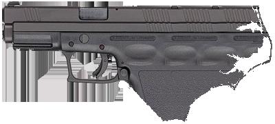 North Carolina Gun