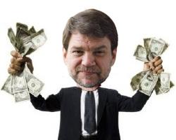 Hanesbrands CEO Rich Noll