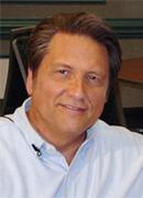 Jim Longworth, host of Triad Today