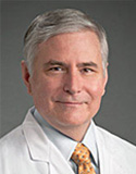 John McConnell, MD, CEO, Wake Forest Baptist Medical Center
