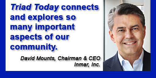 Testimonial from Inmar CEO David Mounts
