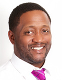 Shawan Gabriel, president & CEO, Big Brothers Big Sisters Services, Inc.