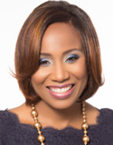 Ursula Dudley Oglesby, president, Dudley Beauty Corp.