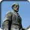 Statue of Robert E. Lee in Charlottesville