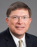 Bill James, president, Wake Forest Baptist Health Lexington Medical Center