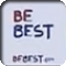 Logo for the Be Best campaign