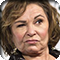 Actress Roseanne Barr in 2018