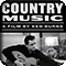 Logo for Ken Burns' PBS series Country Music