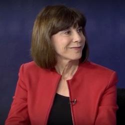 6th District Democrat candidate Kathy Manning