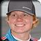NASCAR driver Thad Moffitt