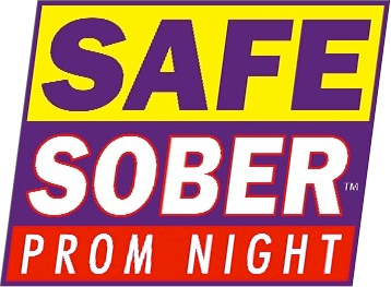 Safe Sober Prom Night logo