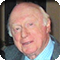Actor, producer and director Norman Lloyd